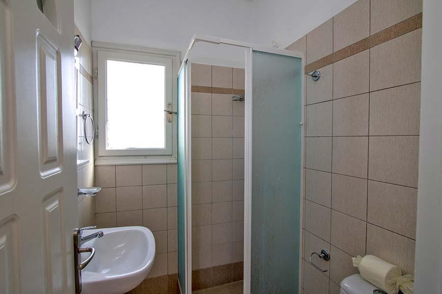 Hotel in Milos Akrothalassia – Rooms 16