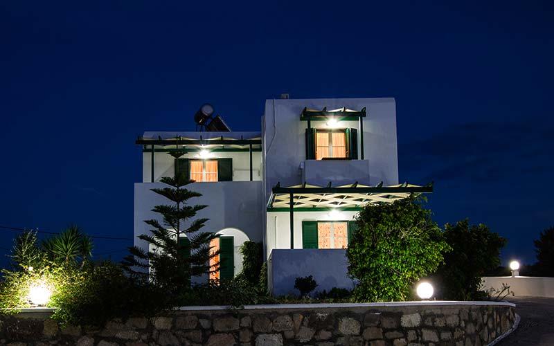 Photo Gallery – Hotel in Milos