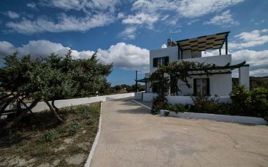 Photo Gallery – Hotel in Milos 22