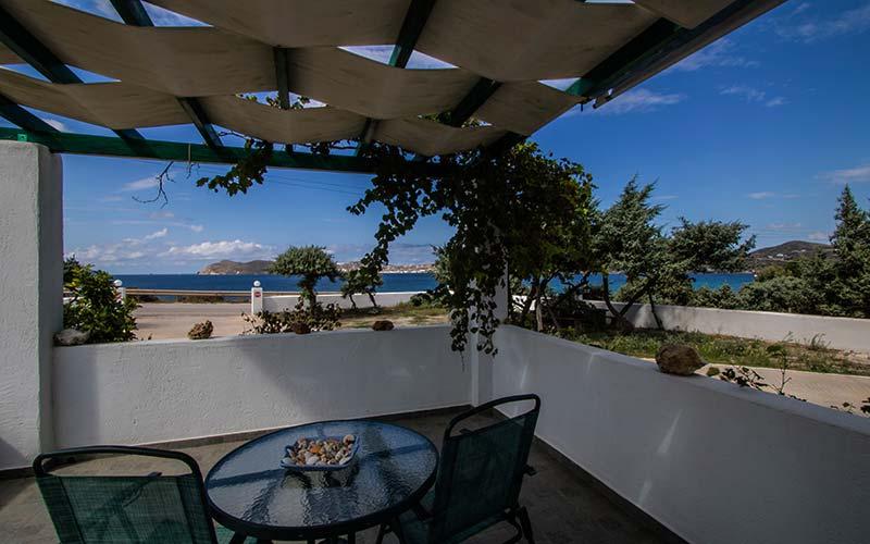 Photo Gallery – Hotel in Milos 24