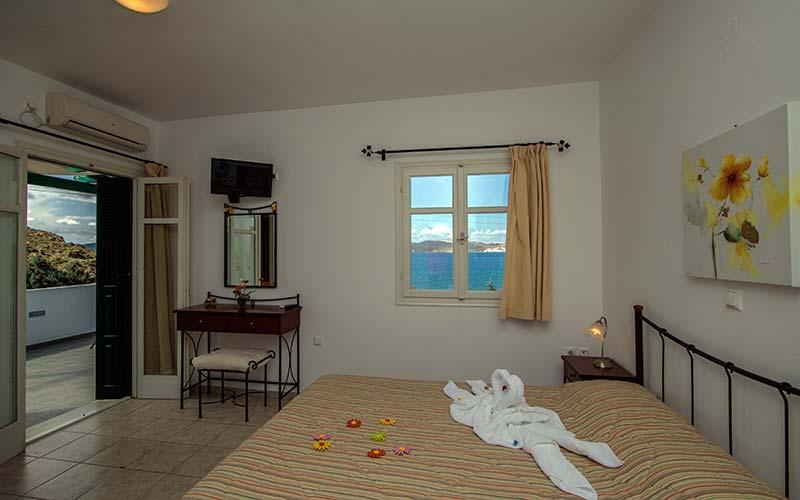 Photo Gallery – Hotel in Milos 33