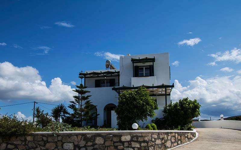 Photo Gallery – Hotel in Milos 34