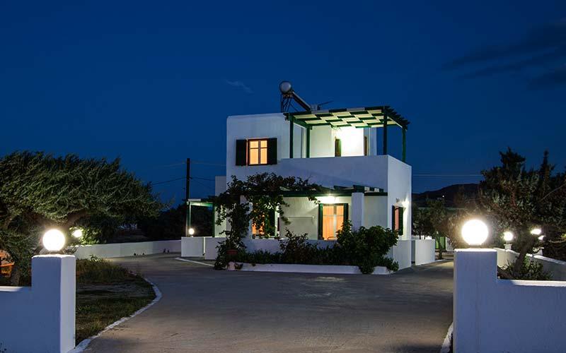 Photo Gallery – Hotel in Milos 4