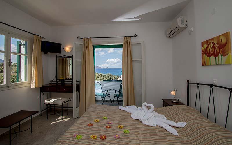 Photo Gallery – Hotel in Milos 49