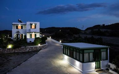 Photo Gallery – Hotel in Milos 7